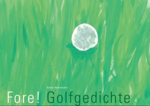 Fore! Golfgedichte